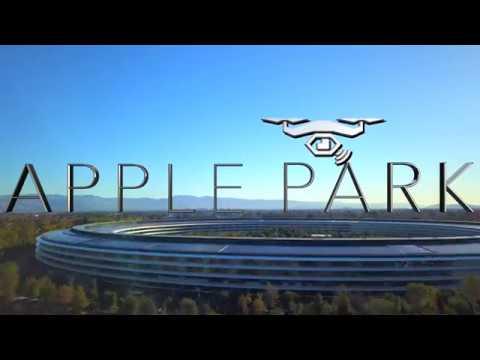 Apple kampus - najveća poslovna zgrada na svetu