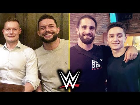 10 Most Shocking Brothers of WWE Wrestlers in Real Life 2019 - Seth Rollins, Brock Lesnar & more