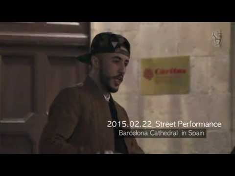 Street Opera Barcelona