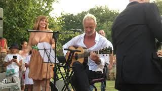 Sting - Englishman in New York (720p)