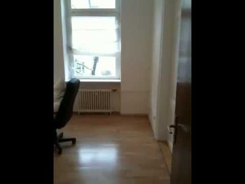 Room For Rent In Frankfurt City, Germany. Room 2