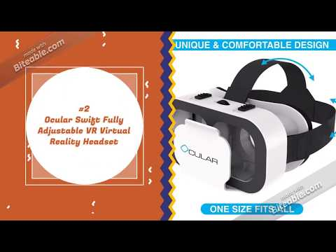 Top 10 Best VR Headsets in India 2017 – The smartest and