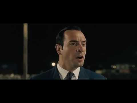 CAT FIGHT  Ft. Jean Dujardin