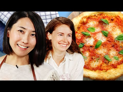 We Tried To Make Pizzas With Zero Waste
