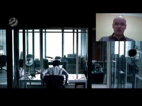 Exkluzív interjú Ian Pearson jövőkutatóval