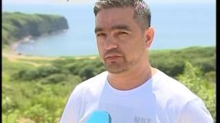 Нелегалы захватывают прибрежную зону в Приморье
