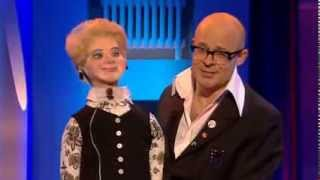 Harry Hill's TV Burp - Season 7 Episode 13 PART 2