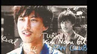 10 Months to KIM NAM GIL 김남길 金南佶 キム・ナムギル : Lovers Vanished