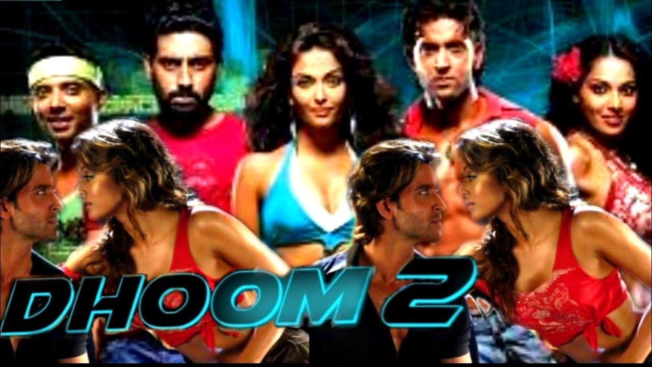 Dhoom 2 Full Movie facts In Hindi HD|Hritik Roashan ...