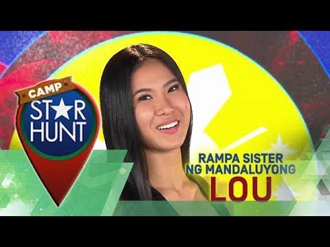 Camp Star Hunt: Lou - Rampa Sister ng Mandaluyong