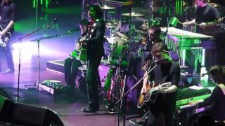 Snow Patrol - Making Enemies - Royal Albert Hall 24/11/09