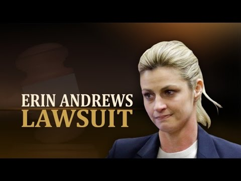 Erin Andrews Peephole Tape Video: Full Story & Must-See Details