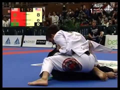 Fix Your Jiu Jitsu - Ep 20 | Guilherme Mendes Brabo Grip Choke Highlight
