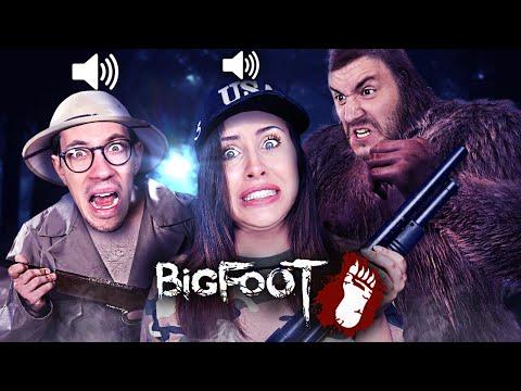 Der Voice Chat in Bigfoot bringt uns alle um! BigFoot   SÜLZE 157