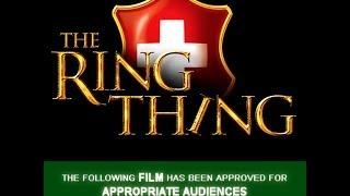 Trailer Kino Schweiz | THE RiNG THiNG | Schweizerdeutsch