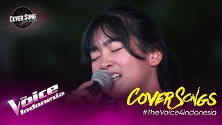 Juwita Malam (Ismail Marzuki) - Annisa | COVER SONG | The Voice Indonesia GTV 2019