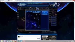 Galaxy Online 2 - Libra