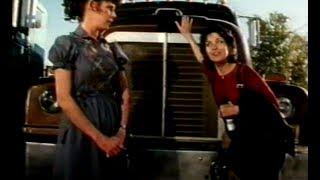 Video Lady Truckers - Trailer (1979) download MP3, 3GP, MP4, WEBM, AVI, FLV November 2017