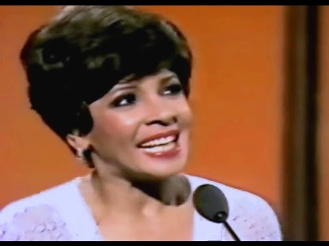 Shirley Bassey - Never Never Never (Grande Grande Grande) / I'll Be Your Audience (1979 Show #1)