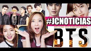 Baixar BTS BURN THE STAGE + PAREJAS CONFIRMADAS + BIGBANG - JiniChannel