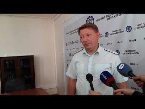 Транспортный налог в Курской области: комментарий налоговой инспекции