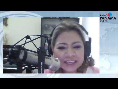 Entrevista Panamá Hoy Matutino Eduardo Ortega