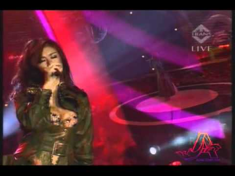 Agnes Monica   Rindu @ 2011 Indigo Awards   YouTube