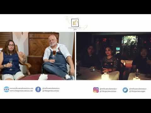 Entrevistando a los bloggers de Webcams de México
