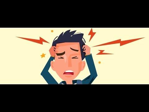 כאבי ראש והקשר להצטברות מתכות כבדות