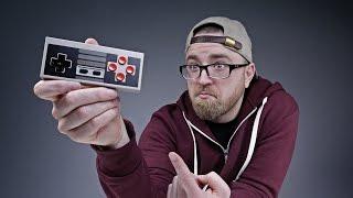 Nintendo On Your Phone!
