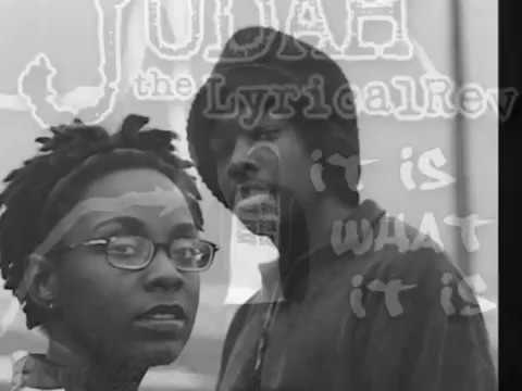 Judah the LyricalRev - Rockford Files (Music Video)
