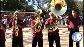 Goascoran Banda de goascoran original