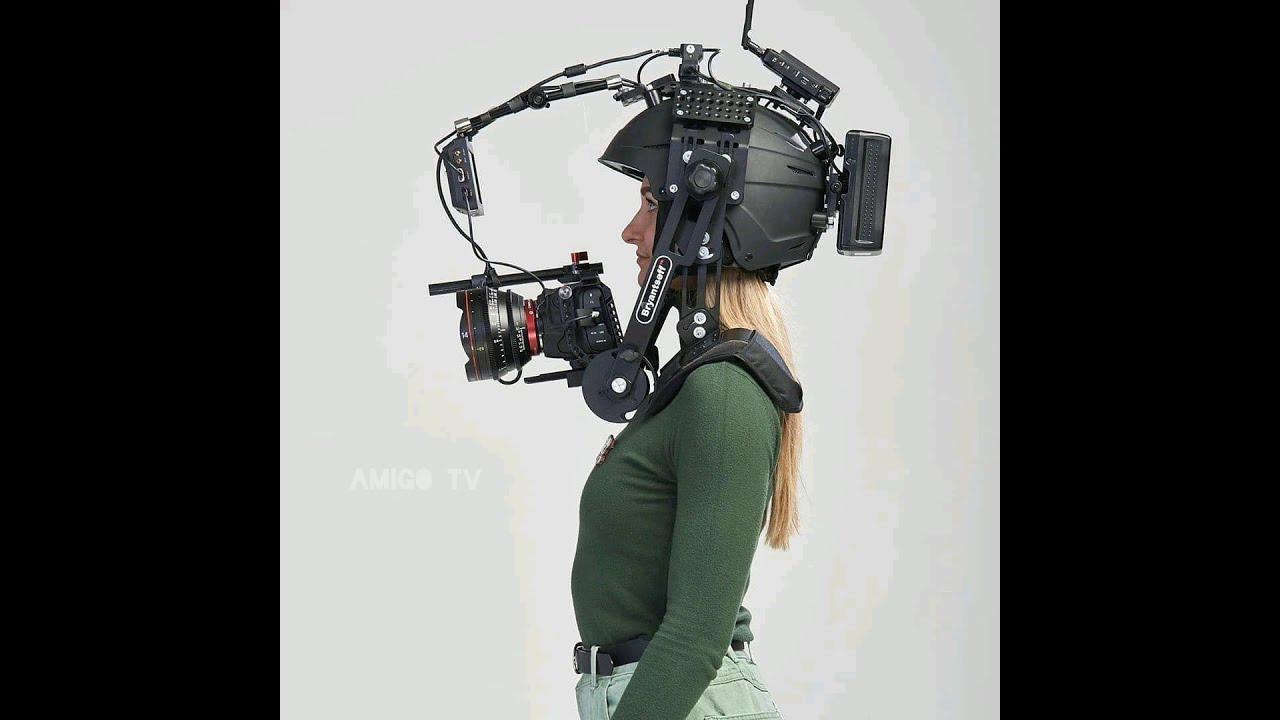 Rigwell Heavy FPV helmet фото