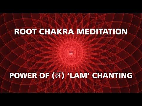 Extremely Powerful 256 Hz Root Chakra Music   Muladhara Chakra Meditation, Balancing & Healing Music