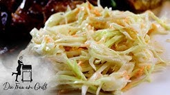 Coleslaw Rezept – perfekt für US-lastiges BBQ