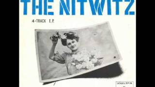 "NITWITZ ""Worst Of The Nitwitz"" EP (1981)"