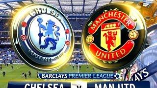 Челси - МЮ | Chelsea - MU | АНГЛИЯ Кубок ФА | ENGLAND FA Cup | Прогноз на матч 13.03.17
