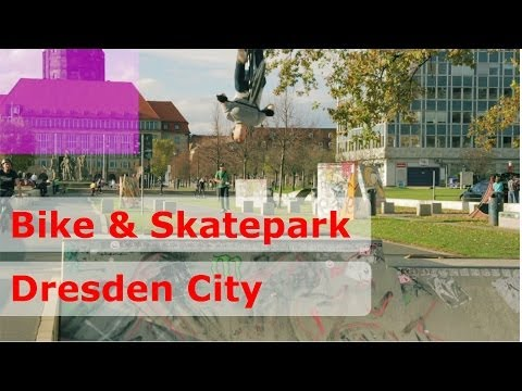 Sunday Ride - Dresden (BMX Park)