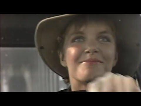 Diane Tell - J'arrive pas J'arrive