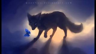 Coldplay- Violet Hill  ( Nightcore )