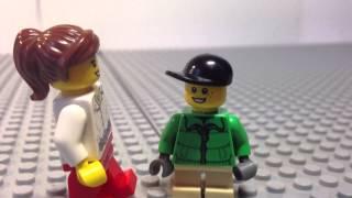 Вступление Лего-Сериала жизнь и приключения Джека