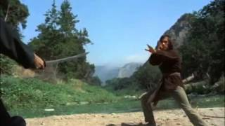 Kung Fu (1972) TRAILER