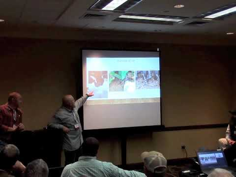 PRECISON AG - Management Of High Residue Cropping Systems