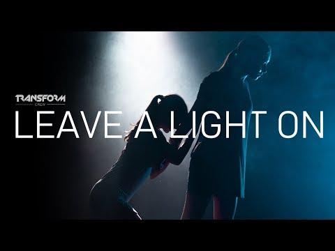 Tom Walker - Leave A Light On   Transform Choreography