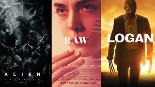 Alien: Covenant, Logan, Tower & More - The Quest For The Best #2