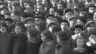 Jewish Life in Munkatch - March 1933 - complete version
