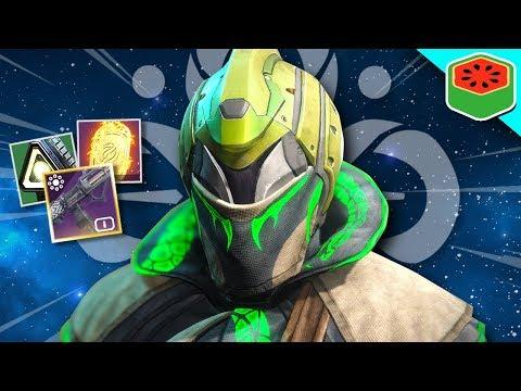 *NEW* DLC - Gambit Prime Gameplay! | Destiny 2 (Season of the Drifter) thumbnail