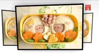 Nghệ thuật sắp món để con ăn xong vẫn thèm | VTC9