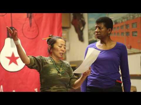 San Francisco Mime Troupe 2016 Season -- Schooled