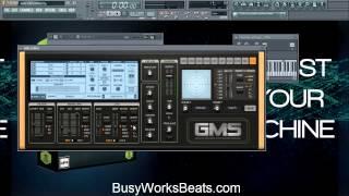 FL Studio-GMS Made Easy Filters, Envelopes, LFOs Part 2